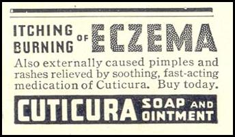 CUTICURA SOAP AND OINTMENT LIFE 12/27/1937 p. 68