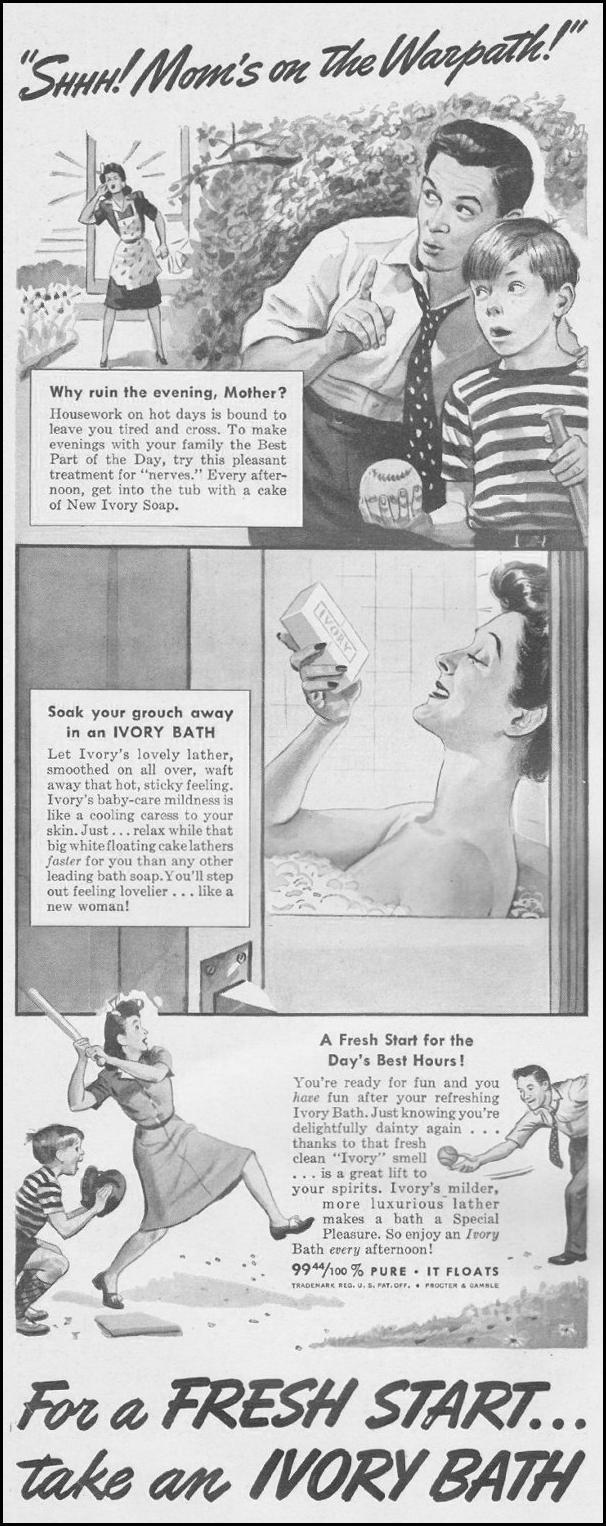 IVORY SOAP LIFE 06/22/1942 p. 32