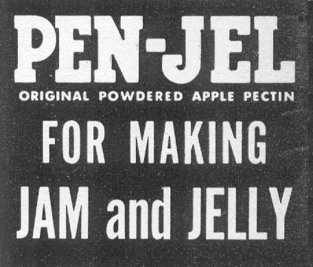 POWDERED APPLE PECTIN LIFE 06/05/1950 p. 128