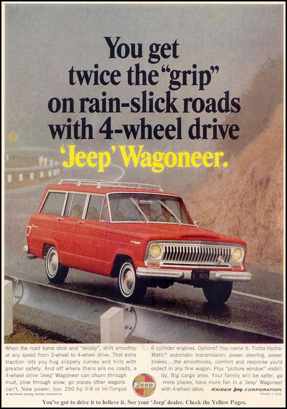 JEEP WAGONEER TIME 03/11/1966 p. 12