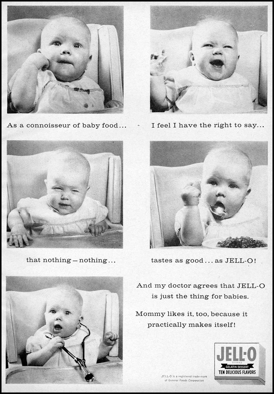 JELL-O FAMILY CIRCLE 02/01/1957 p. 5