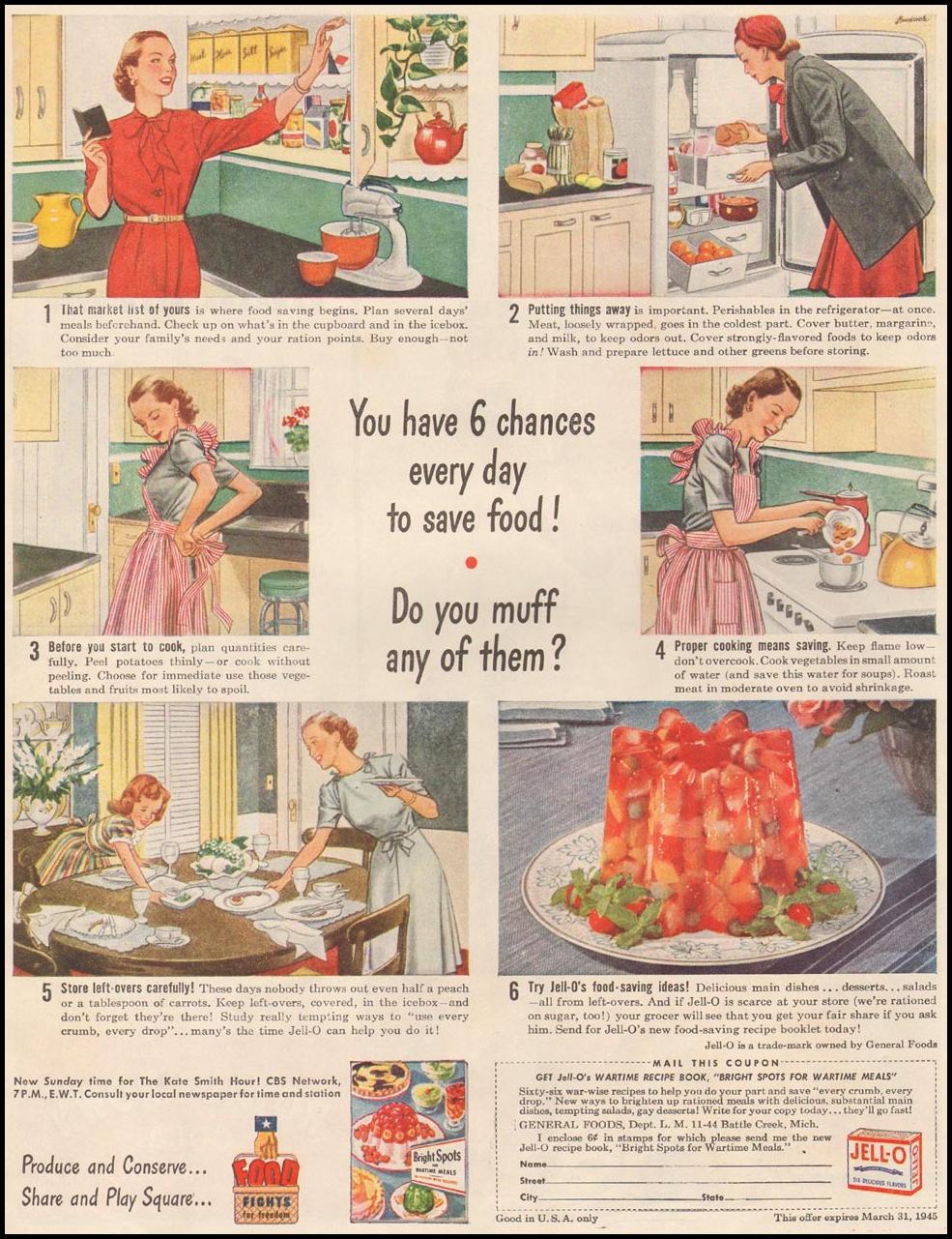 JELL-O LIFE 11/13/1944 p. 78