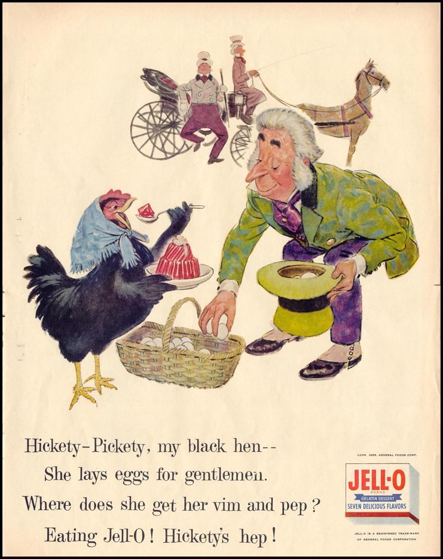 JELL-O LIFE 11/14/1955 p. 131