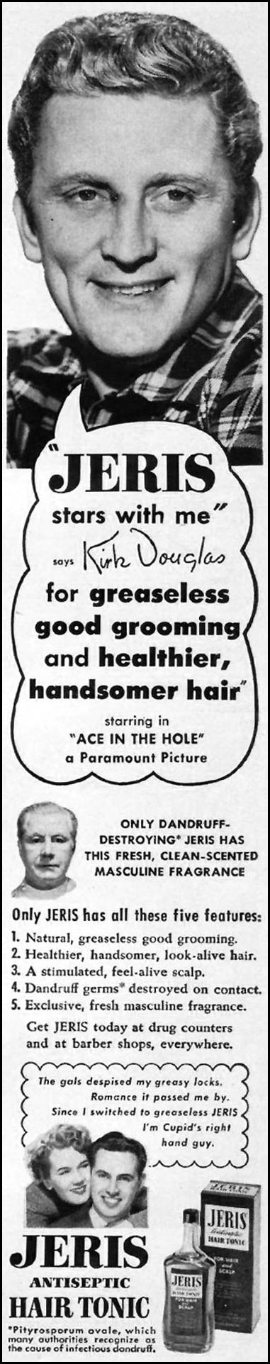 JERIS HAIR TONIC LIFE 04/30/1951 p. 117
