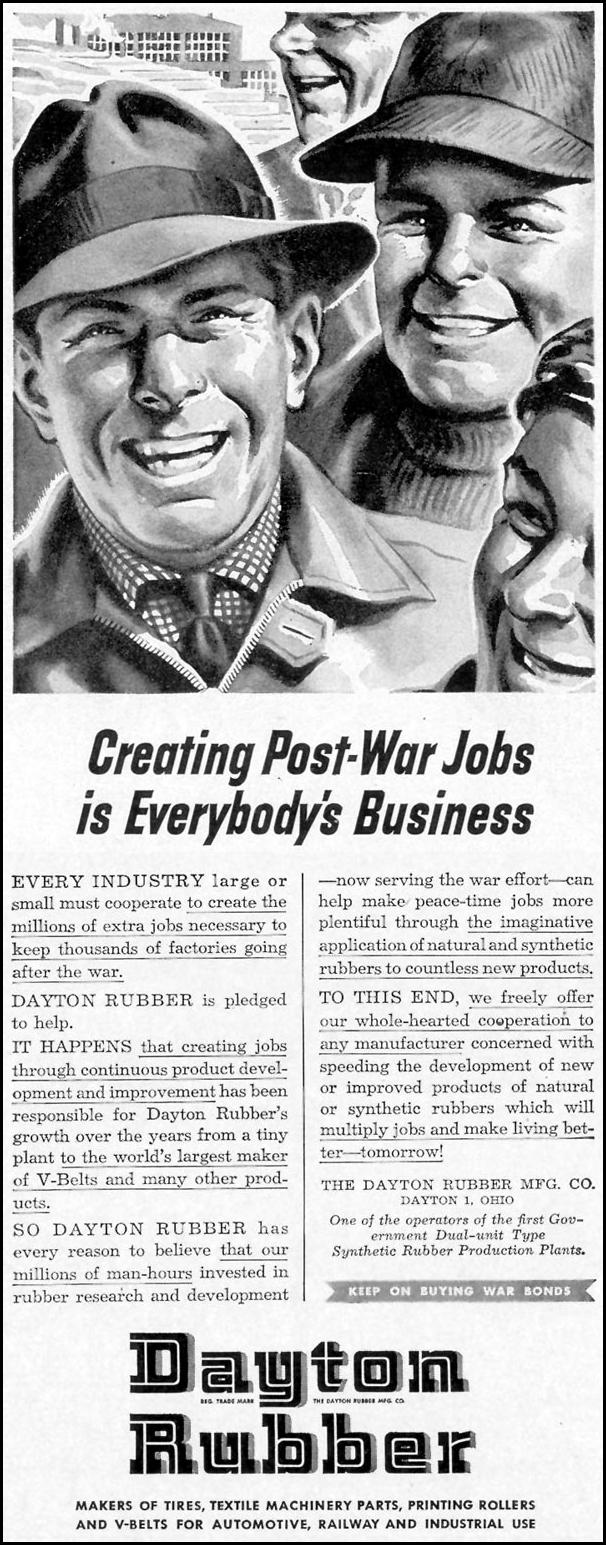 POST-WAR EMPLOYMENT LIFE 02/21/1944 p. 52