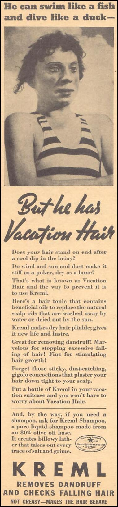 KREML HAIR TONIC LIBERTY 08/08/1936 p. 8