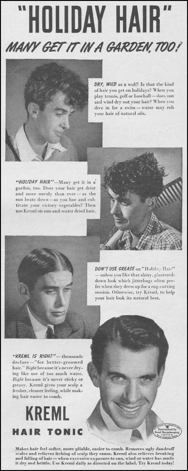 KREML HAIR TONIC LIFE 06/22/1942 p. 13