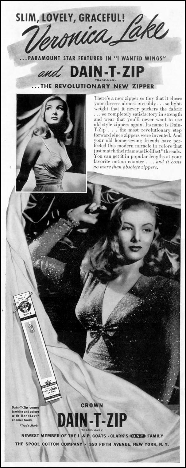 CROWN ZIPPERS LIFE 06/23/1941 p. 15