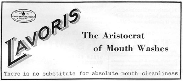 LAVORIS GOOD HOUSEKEEPING 04/01/1936 p. 251