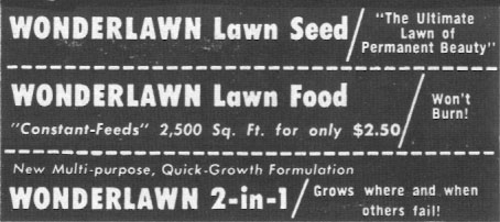 LAWN CARE PRODUCTS LIFE 04/08/1957 p. 150