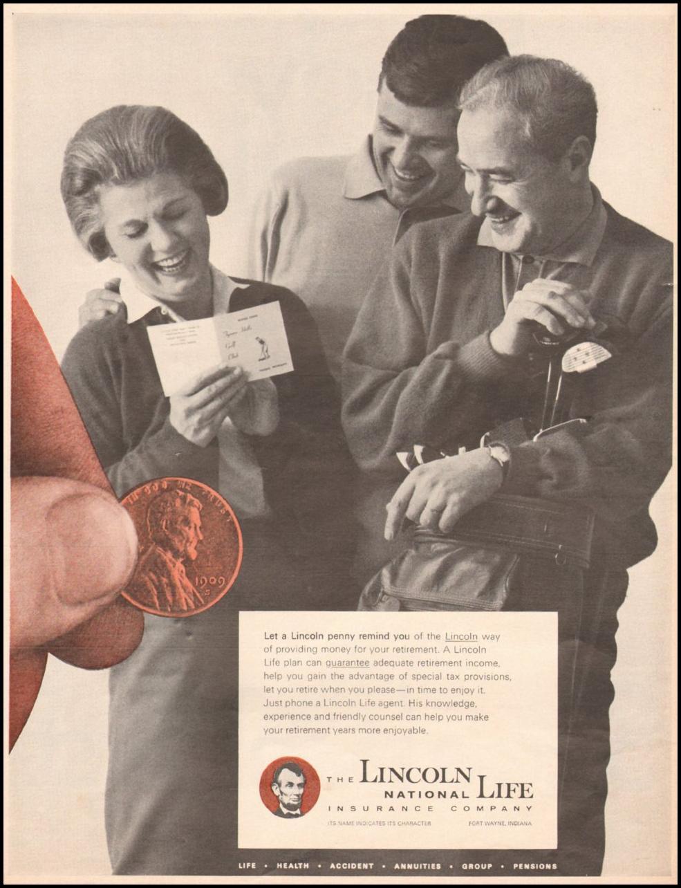 LIFE INSURANCE LIFE 11/04/1966 p. 16
