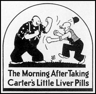CARTER'S LITTLE LIVER PILLS LIFE 12/12/1938 p. 78