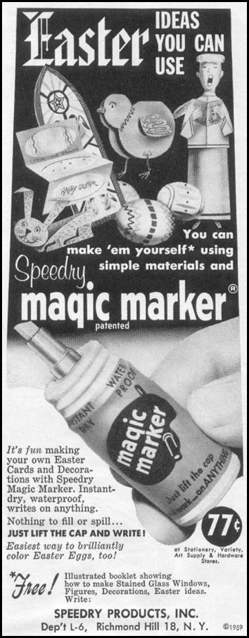 MAGIC MARKER LIFE 02/09/1959 p. 68