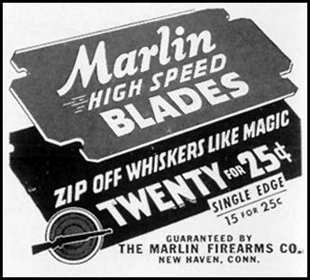 MARLIN RAZOR BLADES LIFE 09/16/1940 p. 94