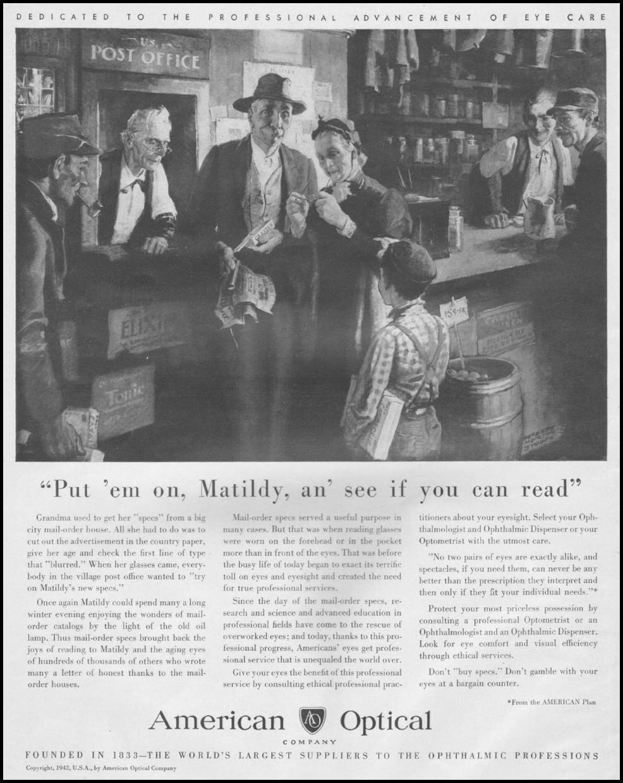 EYEGLASSES LIFE 06/22/1942 p. 10