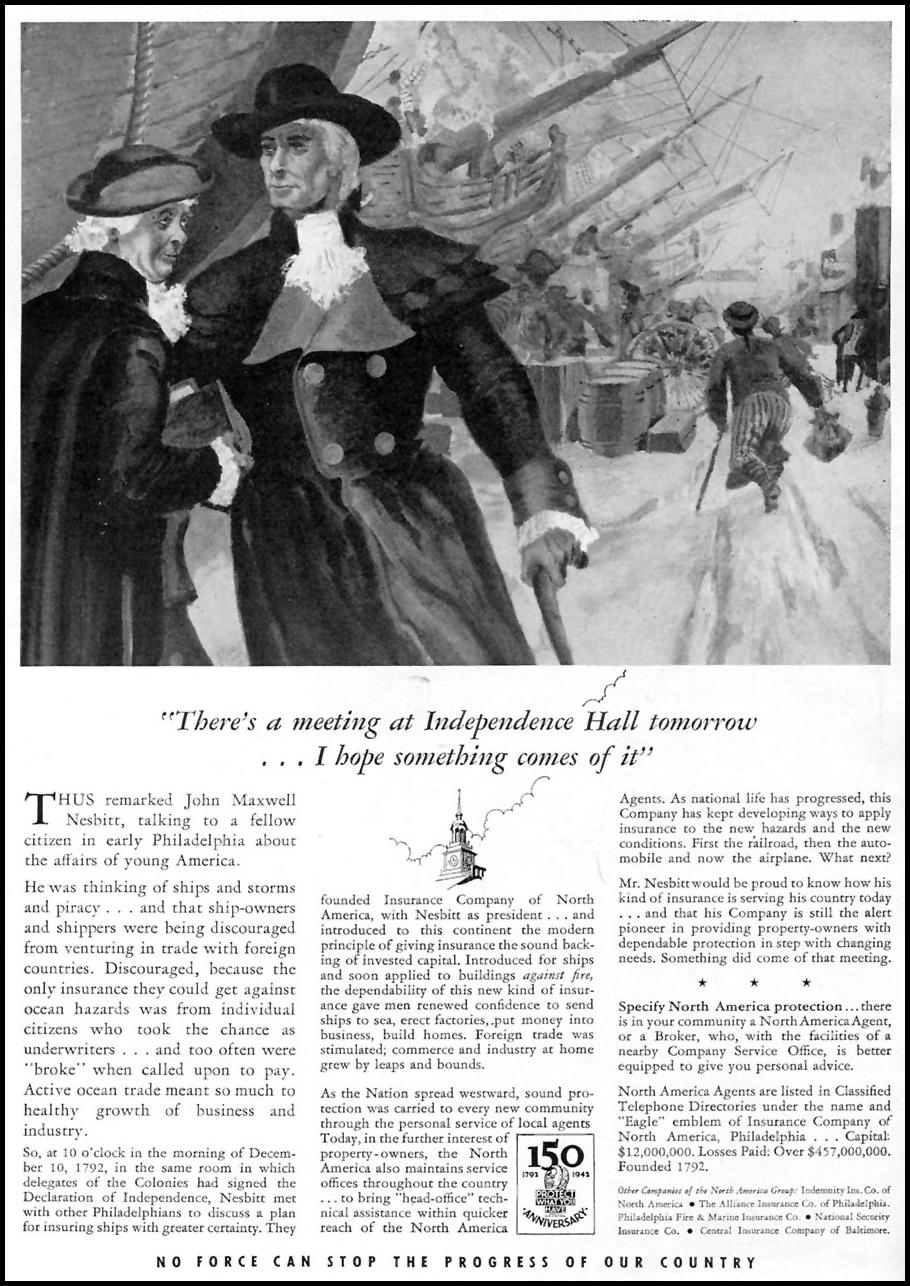 INSURANCE TIME 01/12/1942 p. 35