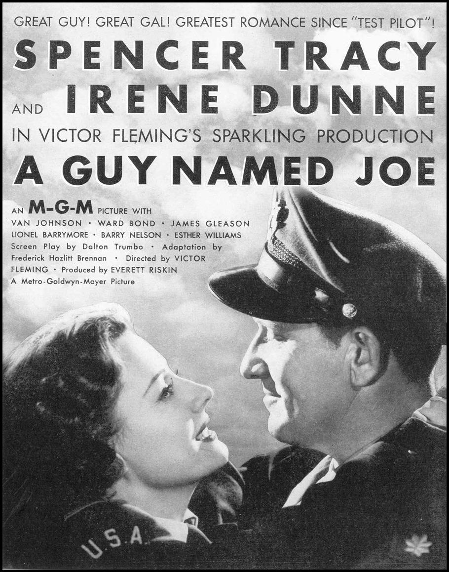 A GUY NAMED JOE LIFE 02/14/1944 p. 65