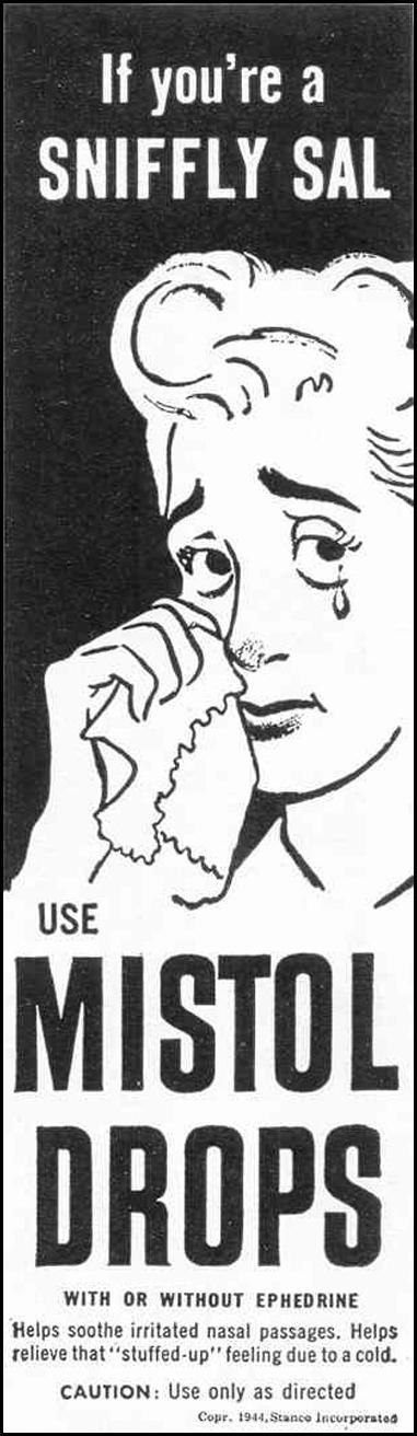 MISTOL DROPS LIFE 02/14/1944 p. 102