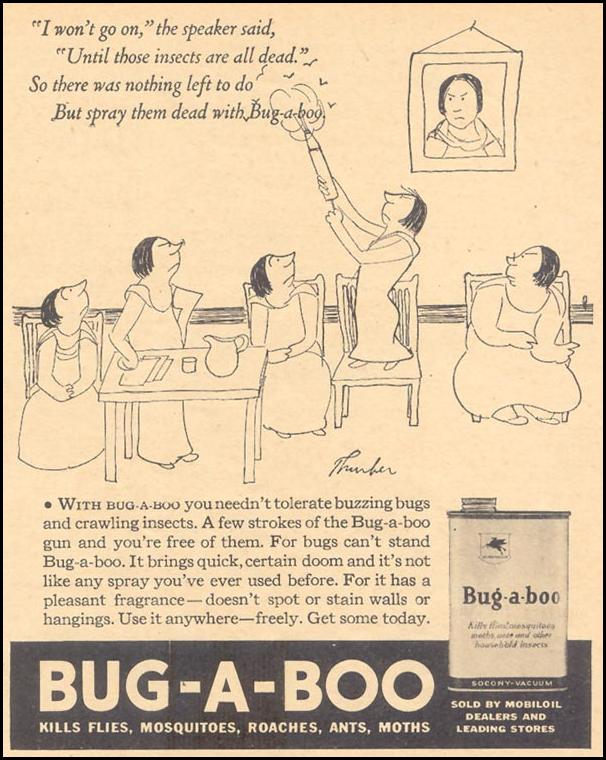 BUG-A-BOO INSECTICIDE LIBERTY 08/08/1936 p. 33