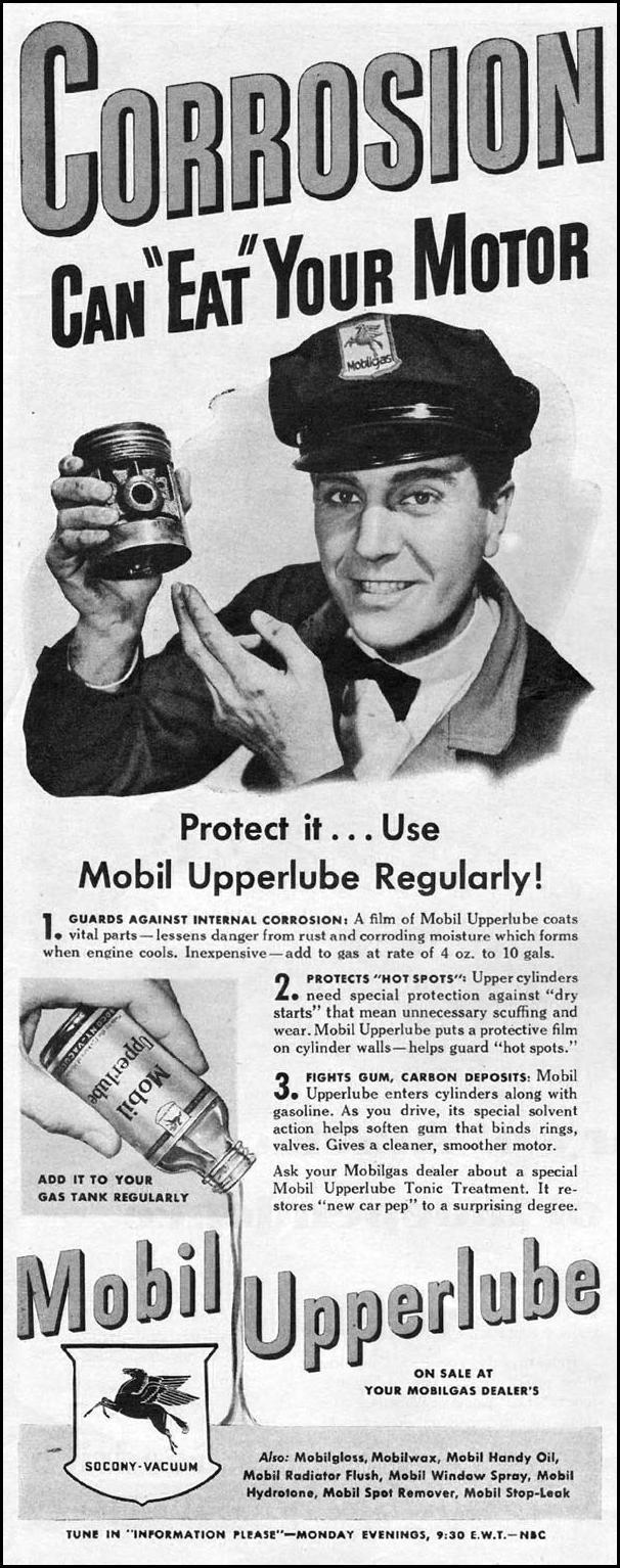 MOBIL UPPERLUBE LIFE 06/04/1945 p. 2