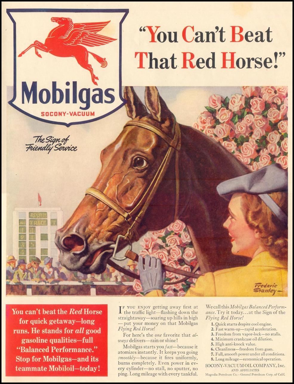 MOBILGAS LIFE 09/30/1940