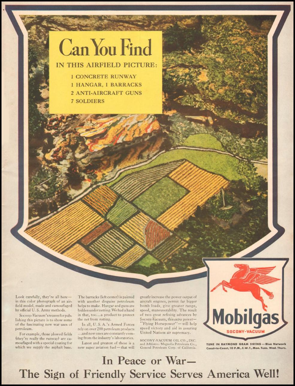 MOBILGAS LIFE 10/25/1943 p. 21