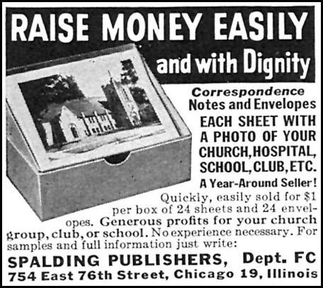 FUNDRAISING STATIONARY FAMILY CIRCLE 02/01/1958 p. 6