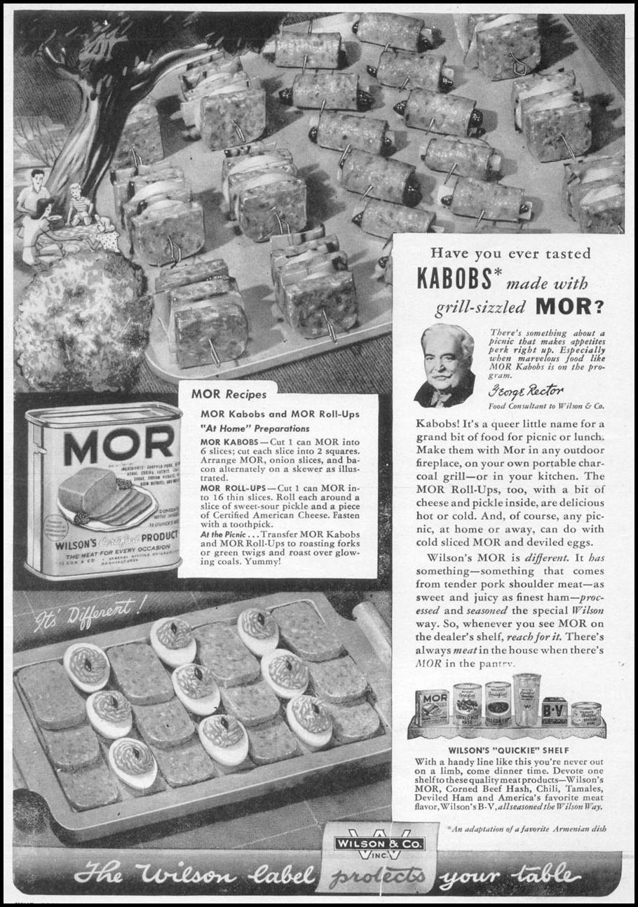 WILSON'S MOR WOMAN'S DAY 06/01/1946 p. 5