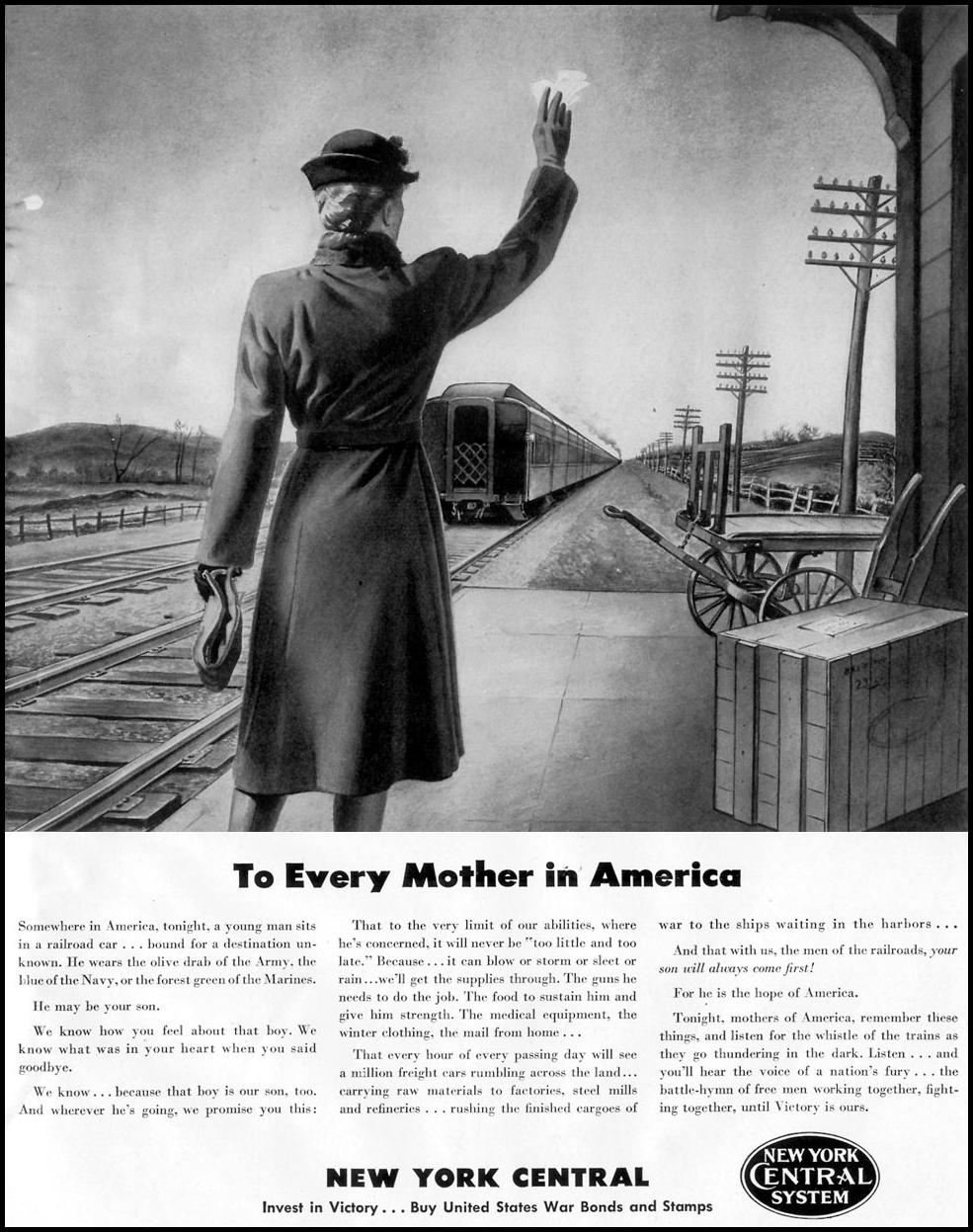 RAIL TRAVEL LIFE 01/18/1943 p. 87