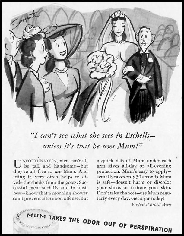 MUM DEODORANT LIFE 05/24/1943 p. 14
