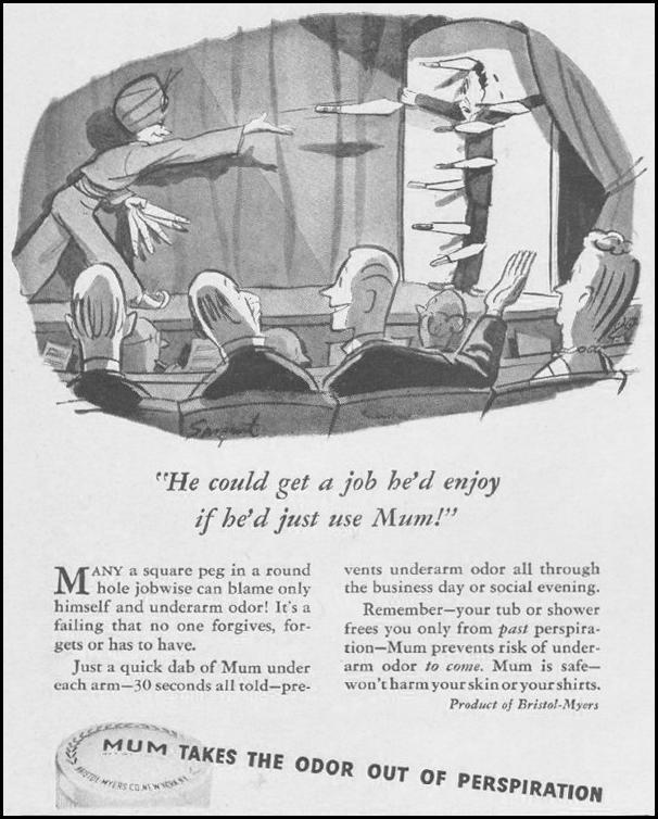 MUM DEODORANT LIFE 06/22/1942 p. 12
