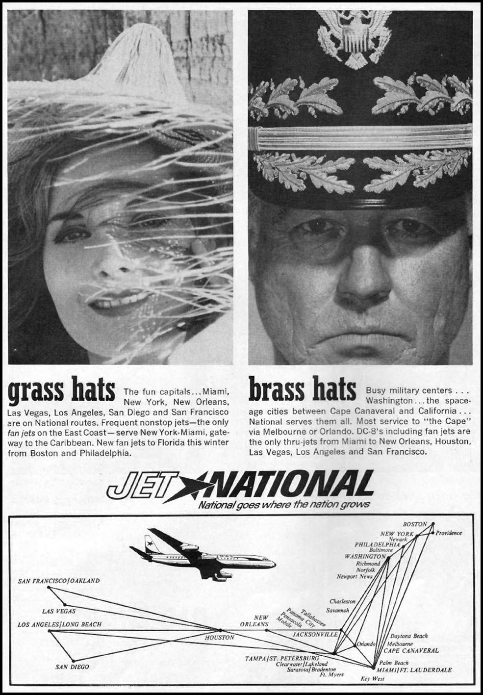 AIR TRAVEL TIME 02/08/1963 p. 81