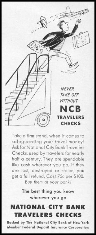 NCB TRAVELERS CHECKS LIFE 06/16/1952 p. 4