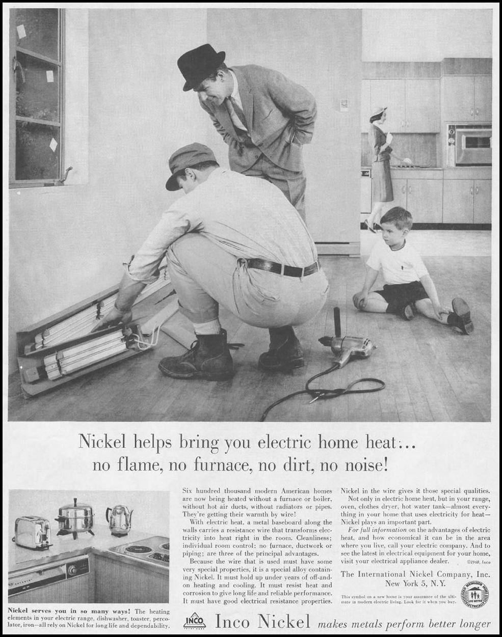 INCO NICKEL SATURDAY EVENING POST 06/11/1960 p. 23