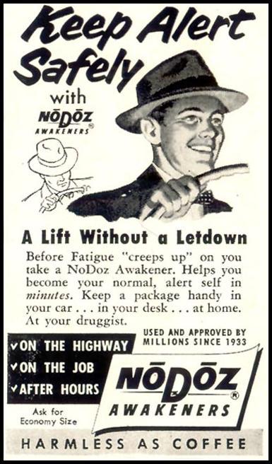 NODOZ AWAKENERS LIFE 07/06/1953 p. 88