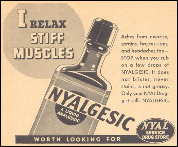 NYALGESIC ANALGESIC LIBERTY 11/28/1936 p. 44