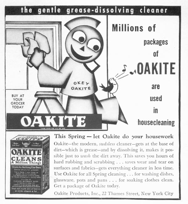 OAKITE WOMAN'S DAY 04/01/1939 p. 47
