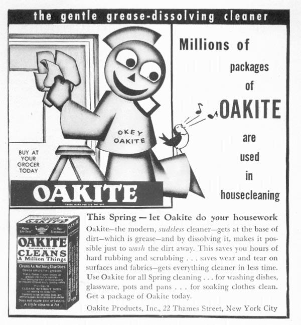 OAKITE WOMAN'S DAY 04/01/1939 p. 47