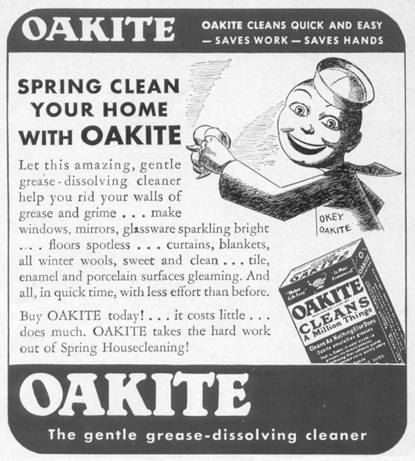 OAKITE WOMAN'S DAY 04/01/1941 p. 75