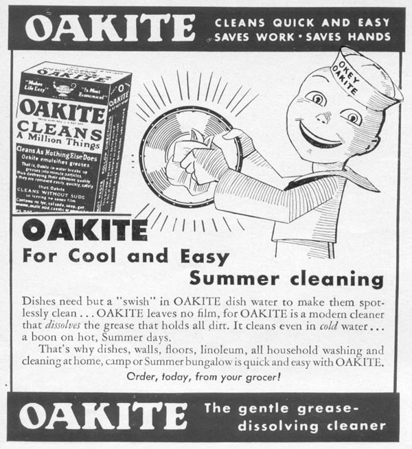 OAKITE
