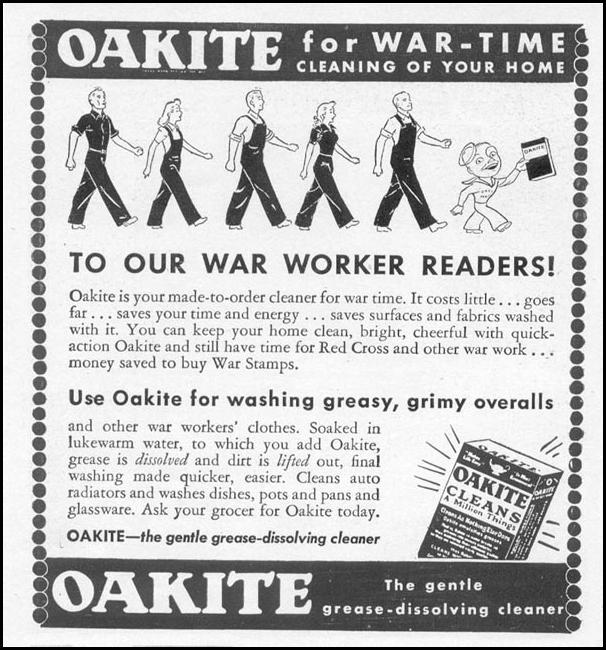 OAKITE WOMAN'S DAY 09/01/1942 p. 46