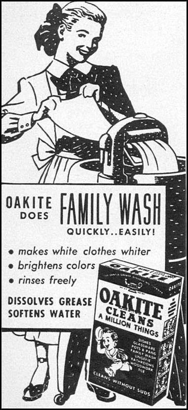 OAKITE WOMAN'S DAY 09/01/1949 p. 102
