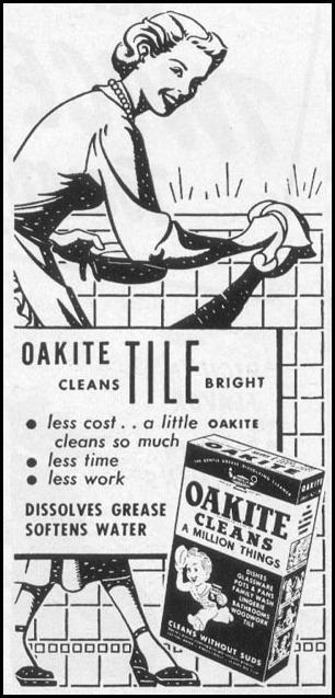 OAKITE WOMAN'S DAY 10/01/1949 p. 108