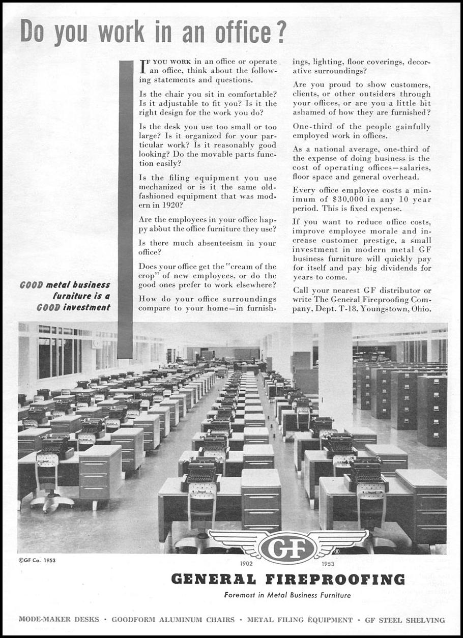 OFFICE FURNITURE TIME 06/08/1953 p. 75