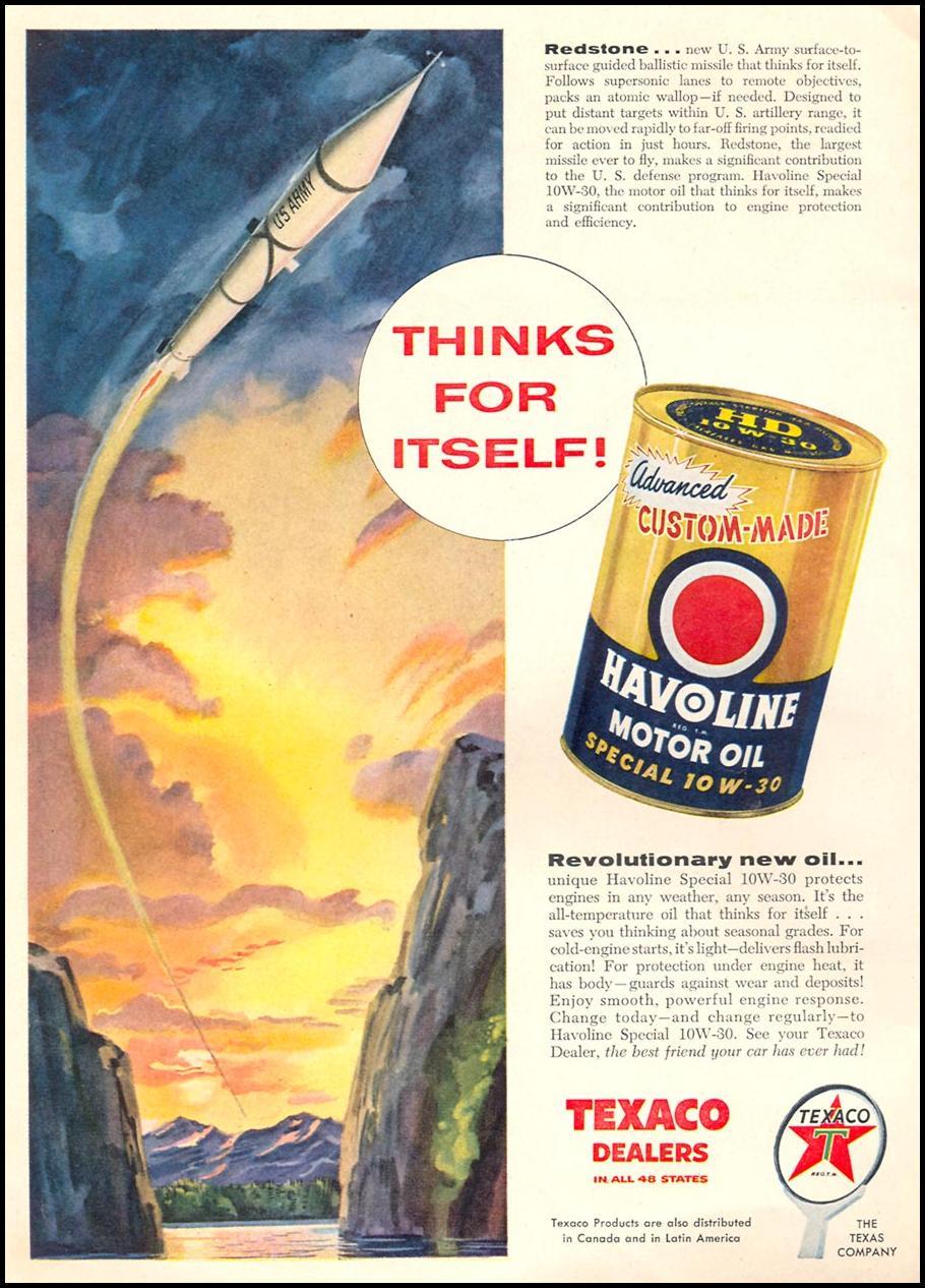 HAVOLINE MOTOR OIL TIME 09/17/1956 p. 10