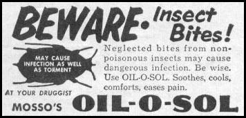 OIL-O-SOL PHOTOPLAY 08/01/1956 p. 106