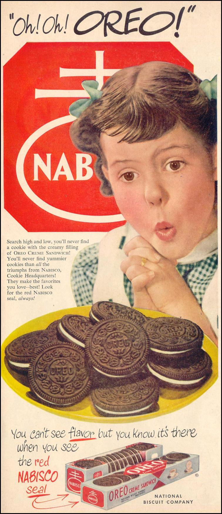 OREO COOKIES
