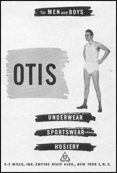 OTIS UNDERWEAR LIFE 06/05/1950 p. 70