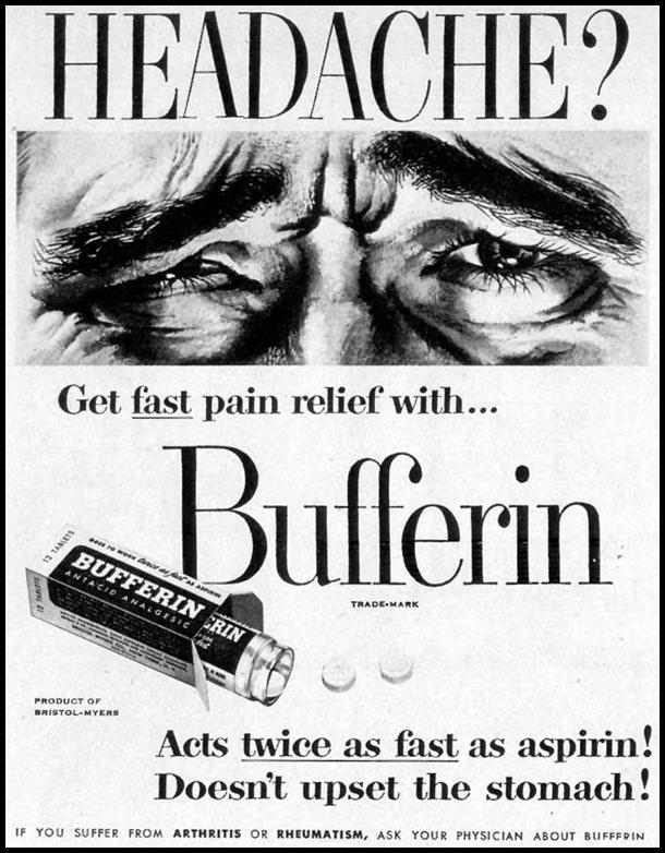 BUFFERIN LOOK 12/04/1951 p. 24
