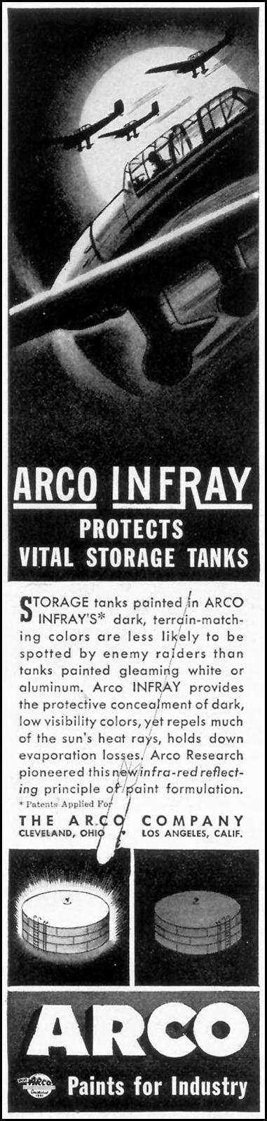 ARCO INFRAY TERRAIN-MATCHING PAINT TIME 06/15/1942 p. 64